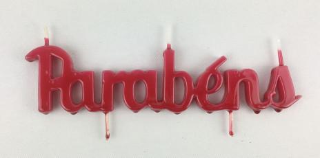 Parabéns a você - Página 4 Vela-artesanal-vermelha-parabens-21-cm