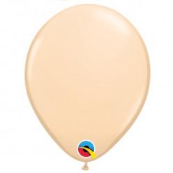 100 Balões Cor de Pele Qualatex 5 (13cm)