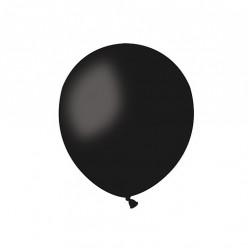 100 Balões Pretos 5 (13cm)
