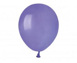 100 Balões Violeta 5 (13cm)