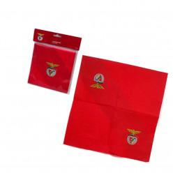 20 Guardanapos Benfica