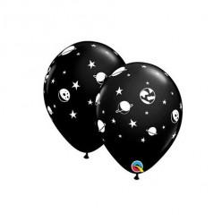 """25 Balões Latex Espaço 11"""""""