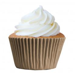 45 Cápsulas Cupcake Capuccino