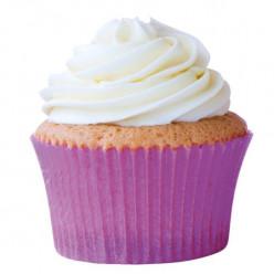 45 Cápsulas Cupcake Lilás