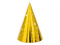 6 Chapéus Festa Dourados