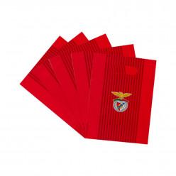 6 Sacos Brinde Benfica