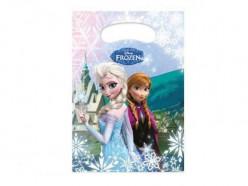 6 Sacos Festa Frozen