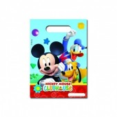 6 Sacos festa Mickey