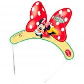 6 Tiaras da Minnie Disney Cafe