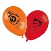 8 Balões Star Wars