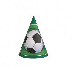 8 Chapéus Festa Futebol