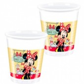 8 Copos Minnie Cafe
