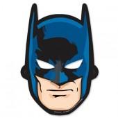 8 Mascaras festa Batman