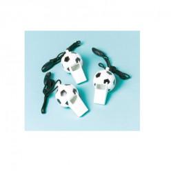 Apito Bola Futebol