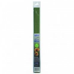 Arames Verdes 36cm Gauge PME