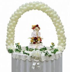 Arco de Mesa p/ Balões