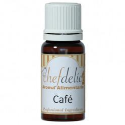 Aroma de Café Chefdelice 10ml