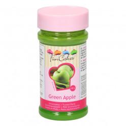 Aroma em Gel FunCakes Maça Verde