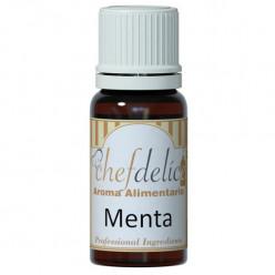 Aroma Menta Chefdelice 10ml