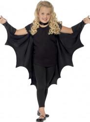 Asas Morcego Infantis Halloween