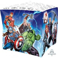 Balão Avengers Cubez