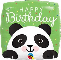 Balão Birthday Panda