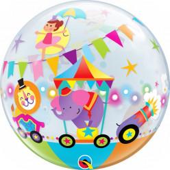Balão Bubble Circo