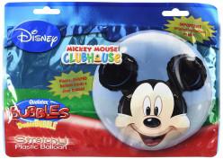 Balão Bubble Duplo - Mickey - 61cm
