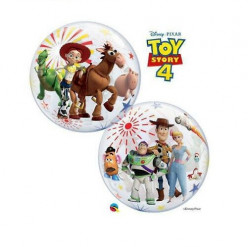 Balão Bubble Toy Story 4 56cm