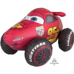 Balão Cars Disney Airwalker