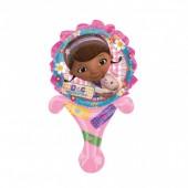 Balão com suporte da Doutora Brinquedos