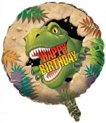 Balão Dino Blast 45cm