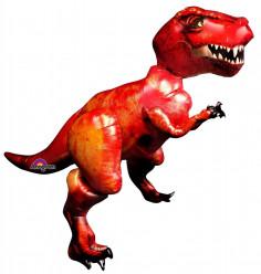 Balão Dinossauro T-Rex AirWalker