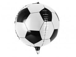 Balão Foil Bola Futebol 40cm