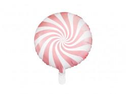 Balão Foil Candy Rosa 45cm