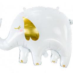 Balão Foil Elefante 61cm
