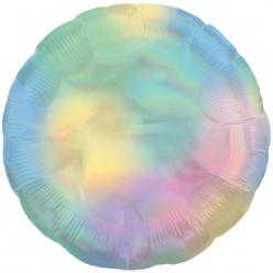 Balão Foil Iridescente 46cm