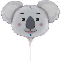 Balão Foil Mini Koala