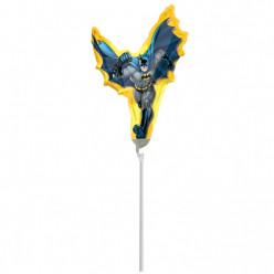 Balão Foil Mini Shape Batman 23cm