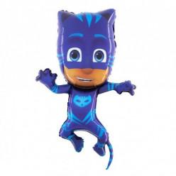 Balão Foil Mini Shape Catboy PJ Masks
