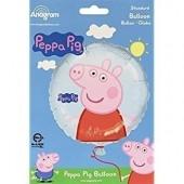 Balão Foil Peppa Pig 43cm