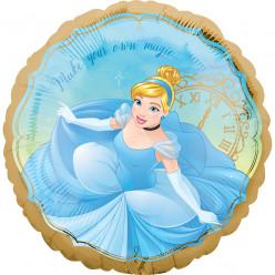 Balão Foil Princesas Cinderela 43cm