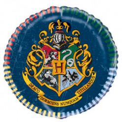 """Balão Foil Redondo Harry Potter 18"""""""