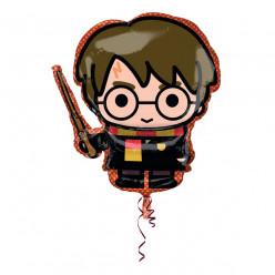 Balão Foil Supershape Harry Potter 78cm