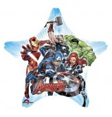 Balão Jumbo Avengers
