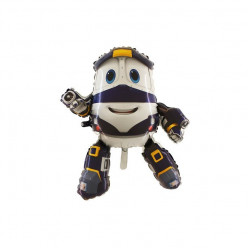 Balão Kay Robot Trains 90cm