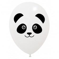 "Balão Latex Panda 11"""