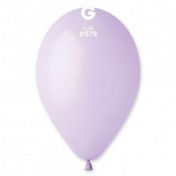"""Balão Lavanda 12"""" (30cm)"""