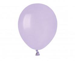"""Balão Lilás 5"""" (13cm)"""