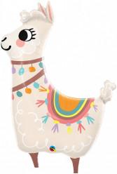 Balão Loveable Lama